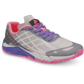 Merrell M-Bare Access Shoes Kids grey/multi